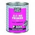 HB BODY PRIMER P335 HS 5:1 šedý 1L